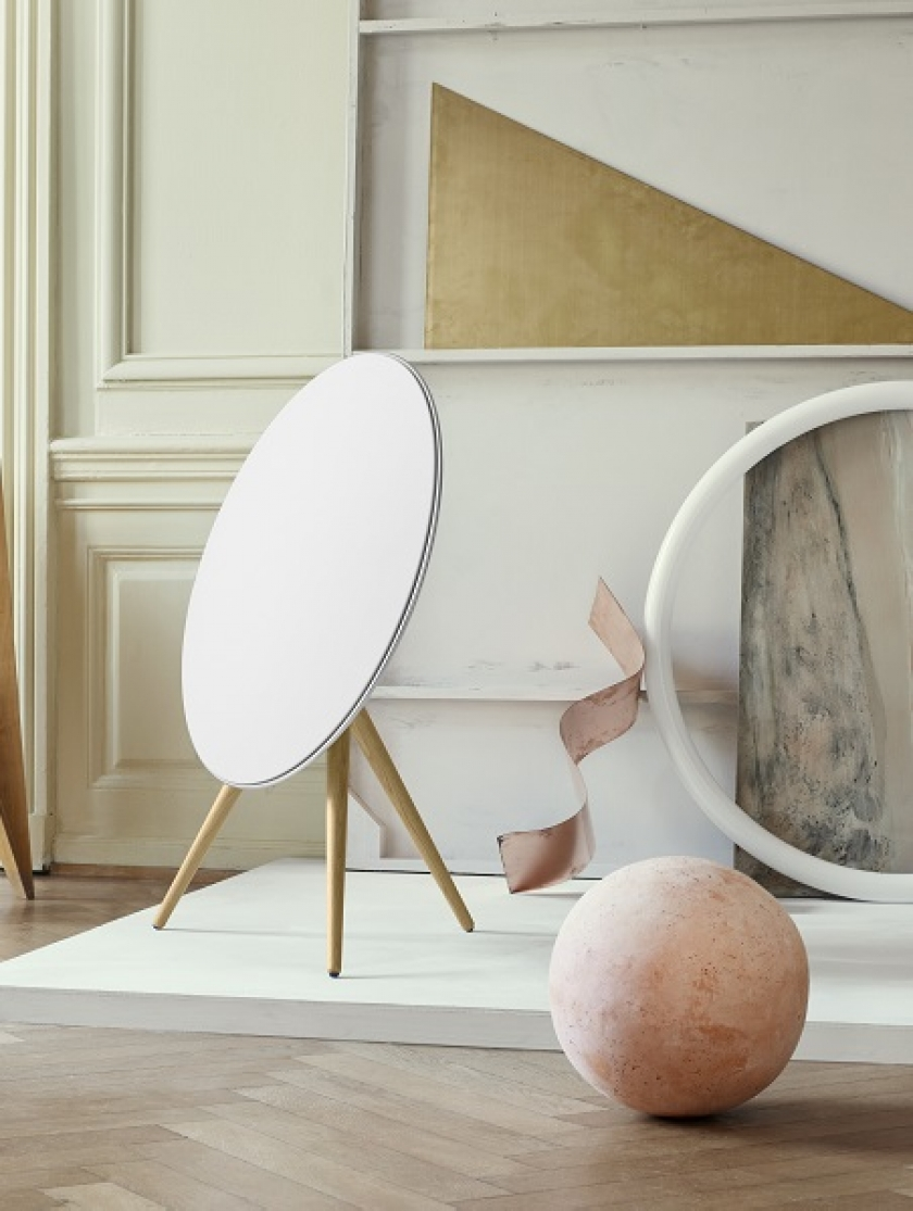 Beoplay A9 4th Gen White