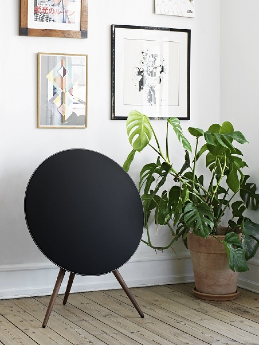 Beoplay A9 4th Gen Black
